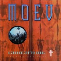 Moev - Crucify Me