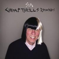 Purchase SIA - Cheap Thrills (Remixes)
