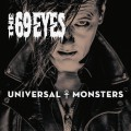 Buy The 69 Eyes - Universal Monsters Mp3 Download