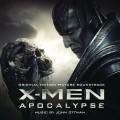 Purchase John Ottman - X-Men: Apocalypse Mp3 Download