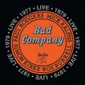 Buy Bad Company - Live 1977 And 1979 Mp3 Download
