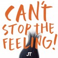 Buy Justin Timberlake - Can't Stop The Feeling! (CDS) Mp3 Download