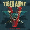 Buy Tiger Army - V•••- Mp3 Download