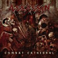 Buy Assassin - Combat Cathedral Mp3 Download