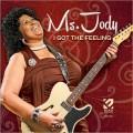 Buy Ms. Jody - I Got The Feeling Mp3 Download