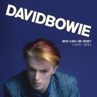 Purchase David Bowie - Who Can I Be Now: Station To Station (Harry Measlin Mix) CD9