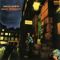 Purchase David Bowie - The Rise And Fall Of Ziggy Stardust And The Spiders From Mars (Remastered)