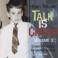 Buy Henry Rollins - Talk Is Cheap Vol. 3 CD2 Mp3 Download