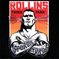 Buy Henry Rollins - Think Tank CD1 Mp3 Download