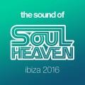 Buy VA - The Sound Of Soul Heaven Ibiza 2016 Mp3 Download