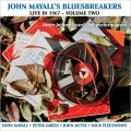 Buy John Mayall & The Bluesbreakers - Live In 1967 Vol. 2 Mp3 Download