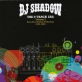 Buy DJ Shadow - The 4-Track Era Collection (1990-1992) CD3 Mp3 Download
