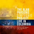 Buy The Alan Parsons Project - Live In Colombia CD1 Mp3 Download