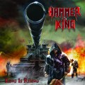 Buy Hammer King - King Is Rising Mp3 Download