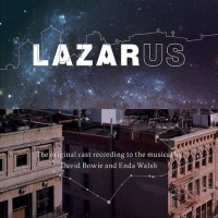 Purchase David Bowie - Lazarus (Original Cast Recording) CD2