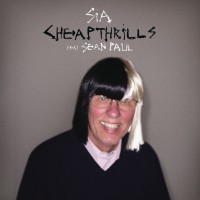 Purchase SIA - Cheap Thrills (Feat. Sean Paul) (CDS)