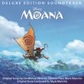 Purchase VA - Moana (Deluxe Edition) Mp3 Download