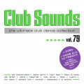 Buy VA - Club Sounds The Ultimate Club Dance Collection Vol. 79 CD3 Mp3 Download