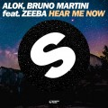 Buy Alok - Hear Me Now (With Bruno Martini) (Feat. Zeeba) (CDS) Mp3 Download