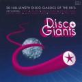 Buy VA - Disco Giants Vol. 1 CD1 Mp3 Download