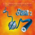 Buy VA - Disco Giants Vol. 2 CD2 Mp3 Download