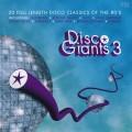 Buy VA - Disco Giants Vol. 3 CD2 Mp3 Download
