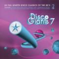 Buy VA - Disco Giants Vol. 7 CD2 Mp3 Download