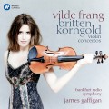 Buy Britten Korngold - Violin Concertos Mp3 Download