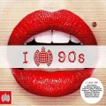 Buy VA - Ministry Of Sounds - I Love The 90S CD3 Mp3 Download