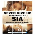 Buy SIA - Never Give Up (CDS) Mp3 Download