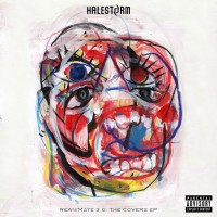 Purchase Halestorm - Reanimate 3.0: The Covers (EP)