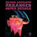 Buy Black Sabbath - Paranoid (Super Deluxe Edition) CD4 Mp3 Download