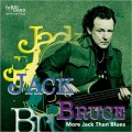 Buy Jack Bruce - More Jack Than Blues (Feat. Hr Bigband) Mp3 Download