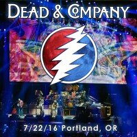 Purchase Dead And Company - 2016/07/22 Portland, OR CD3