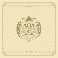 Purchase AOA - Angel's Knock