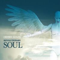 Purchase Derek Davis - Revolutionary Soul
