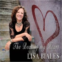 Purchase Lisa Biales - The Beat Of My Heart