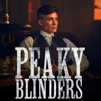Purchase VA - Peaky Blinders: Season 1 CD4