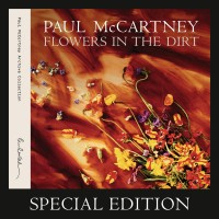 Purchase Paul McCartney - Flowers in the Dirt: Super Deluxe Shm Edition