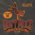 Buy Gov't Mule - 2014/10/31 Taft Theater, Cincinnati, OH CD3 Mp3 Download