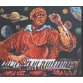 Buy Sun Ra - The Complete Detroit Jazz Center Residency (With The Omniverse Jet Set Arkestra) CD4 Mp3 Download