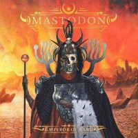 Purchase Mastodon - Emperor of Sand
