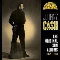 Purchase Johnny Cash - Original Sun Albums 1957-1964