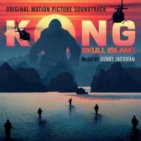 Purchase Henry Jackman - Kong: Skull Island