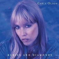 Purchase Carla Olson - Rubies And Diamonds