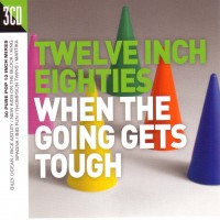 Purchase VA - 12 Inch 80's - When The Going Gets Tough CD3