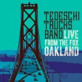 Buy Tedeschi Trucks Band - Live From The Fox Oakland CD2 Mp3 Download