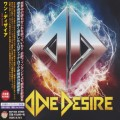 Buy One Desire - One Desire (Japan Edition) Mp3 Download