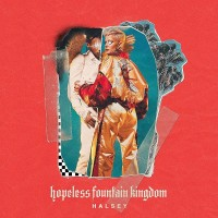 Purchase Halsey - Hopeless Fountain Kingdom (Explicit Deluxe Edition)