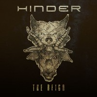 Purchase Hinder - The Reign